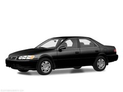 2001 Toyota Camry LE Sedan