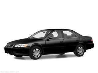 Used 2001 Toyota Camry LE Sedan for Sale near Levittown, PA, at Burns Auto Group