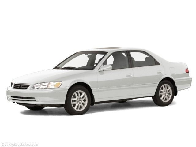 Used Vehicles for sale 2001 Toyota Camry LE Sedan in Brownsburg, IN