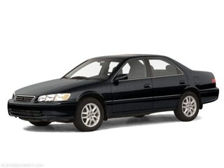 2001 Toyota Camry LE V6 Sedan for sale in Carson City