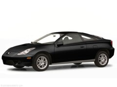 Used vehicles 2001 Toyota Celica GT for sale near you in West Bountiful, UT