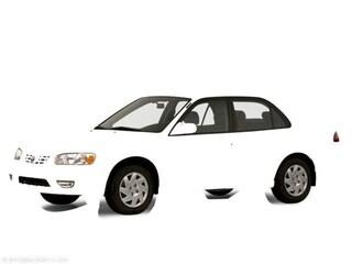 Used 2001 Toyota Corolla LE Sedan Philadelphia