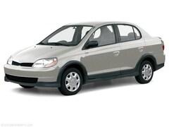 Bargain Used 2001 Toyota Echo Base Sedan JTDBT123X10127689 near Cincinnati, OH