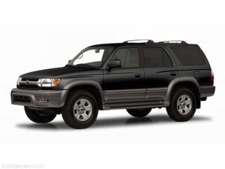 2001 Toyota 4Runner 4dr SR5 3.4L Auto 4WD Sport Utility