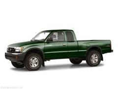 2001 Toyota Tacoma Base Truck Xtracab