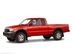 2001 Toyota Tacoma Base V6 Truck Xtracab