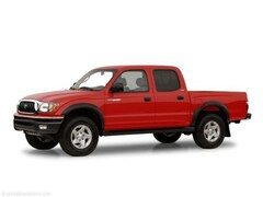 2001 Toyota Tacoma PreRunner V6 Truck Double-Cab For Sale in Norman, Oklahoma