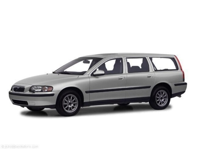 2001 Volvo V70 T5 Wagon for sale in Cary NC
