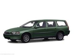 2001 Volvo V70 2.4T Wagon