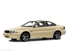 Used 2001 Volvo C70 HT A SR SE Coupe 2069 In Summit NJ