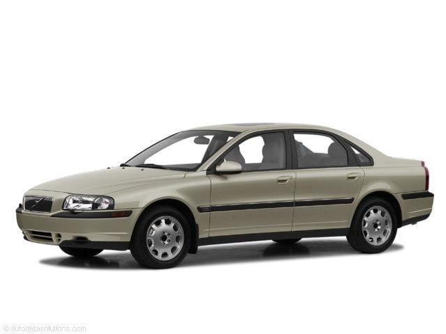 2001 Volvo S80 2.9 Sedan