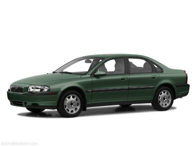 2001 Volvo S80 T6 Sedan for sale in Raleigh, NC