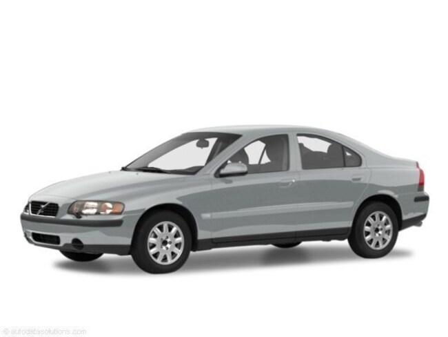 Used 2001 Volvo S60 For Sale Culpeper Va