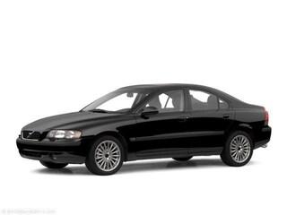 used luxury cars 2001 Volvo S60 T5 A SR Sedan for sale in Portland, OR