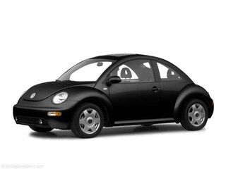 Used 2001 Volkswagen New Beetle GL Hatchback for sale near Providence RI