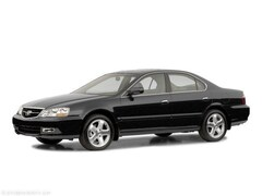 Used 2002 Acura TL Type S Sedan FWD for Sale in Raleigh, NC
