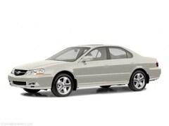 Bargain Inventory 2002 Acura TL Type S Sedan for sale in Pleasantville, NJ