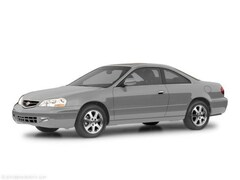 Used 2002 Acura CL 3.2 Type S Coupe For sale near Union Gap WA