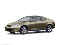 Used 2002 Acura RSX Hatchback for sale in Seattle, WA at Carter Subaru Ballard