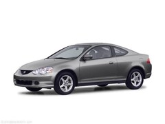 Bargain 2002 Acura RSX Base Coupe for sale in Bakersfield, CA