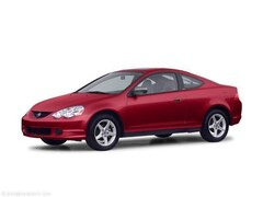 2002 Acura RSX Type S Coupe