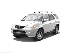 2002 Acura MDX Touring Pkg w/Navigation SUV