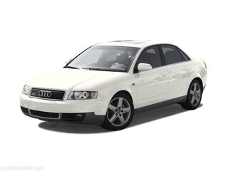 2002 Audi A4 1.8T for sale near you in Lakewood, CO