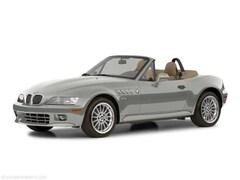 Used 2002 BMW Z3 Wesley Chapel, FL