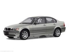 Used 2002 BMW 325i Sedan S16566PA Atlanta, GA