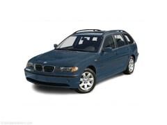 2002 BMW 325xiT Wagon Spokane, WA