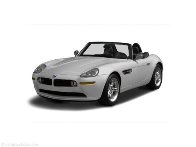 Used 2002 BMW Z8 Convertible in Johnstown, PA