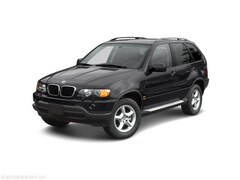 Used 2002 BMW X5 4.4i SUV For Sale In Lumberton, NJ