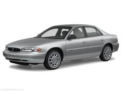 2002 Buick Century Custom Sedan
