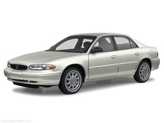 Used 2002 Buick Century Custom Sedan for sale in Bowdle, SD