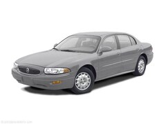 2002 Buick Lesabre Custom Sedan | Budget Cars for Sale in Chambersburg, PA