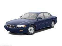 Used 2002 Buick Lesabre Custom Sedan for sale in Green Bay