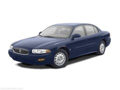 2002 Buick Lesabre Limited Sedan for sale in London, OH