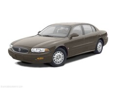 Used 2002 Buick Lesabre for sale in near Fremont, CA