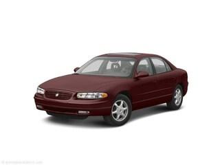 2002 Buick Regal LS Sedan 21173768