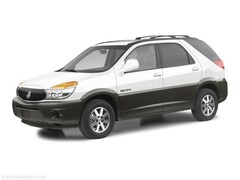 Used 2002 Buick Rendezvous CX SUV