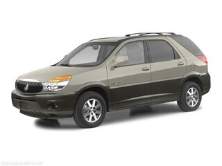 Used 2002 Buick Rendezvous SUV for sale near you in Tucson, AZ