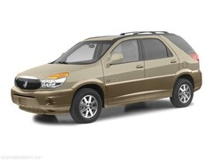 Used 2002 Buick Rendezvous CXL SUV For sale near Keizer OR