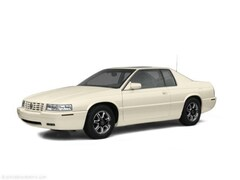 Used 2002 Cadillac Eldorado ESC Coupe in Bloomington, MN