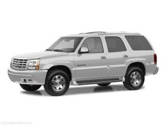 Used 2002 Cadillac Escalade Base SUV in Shelbyville, KY