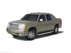 2002 Cadillac Escalade EXT LUXU AWD