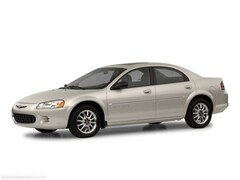 2002 Chrysler Sebring LX Sedan for sale in Frankfort, KY