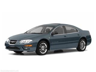 2002 Chrysler 300M Base Sedan