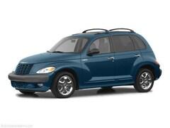 2002 Chrysler PT Cruiser Limited Edition SUV Missoula, MT