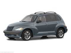 2002 Chrysler PT Cruiser Limited Edition SUV