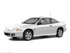 2002 Chevrolet Cavalier Base Coupe 1G1JC124527434564 for sale in Monmouth County, NJ at Buhler Chrysler Jeep Dodge Ram